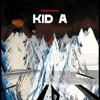 radiohead-motion picture soundtrack cover