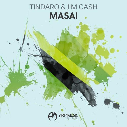 Tindaro & Jim Cash - Masai [FREE DOWNLOAD]