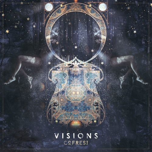 Visions EP 🔮