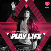 Play Life Podcast - Episode 015 with DJ NYK & Zenith | Non Stop EDM 2017