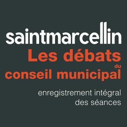 Conseil municipal du 8 novembre 2016