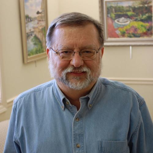 Matt Burke, HSE School Board President