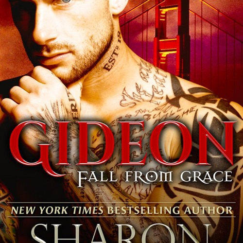 Gideon The Labyrinth 01