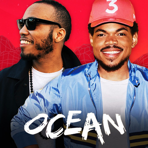 Chance The Rapper & Anderson Paak - Let Me Get Down (Ocean Mix)