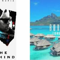 Live The Bora Behind - Swedish House Mafia & Laidback Luke Vs BL3R (Vince Mashup)