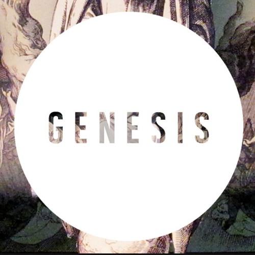 The Book of Genesis - Bridge Bible Study