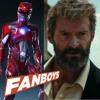STAR WARS Title Revealed, POWER RANGERS & LOGAN Trailer Reactions - Episode 46