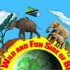 Nursery Rhymes and Songs from Swahili Foklore, the book