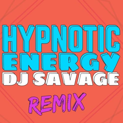 I$AAC / HYPNOTIC ENERGY (DJ SAVAGE REMIX)