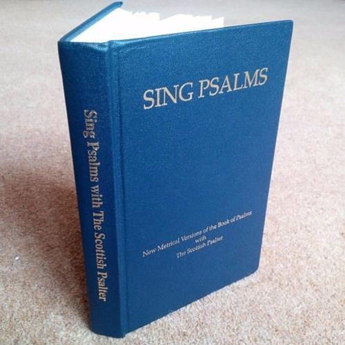 Psalm 132 (Tune: Blaenwern)