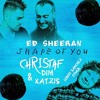 Ed Sheeran Ft. Christaf & Dim Xatzis - Shape Of You (Leroy Sanchez Cover)|| FREE DOWNLOAD