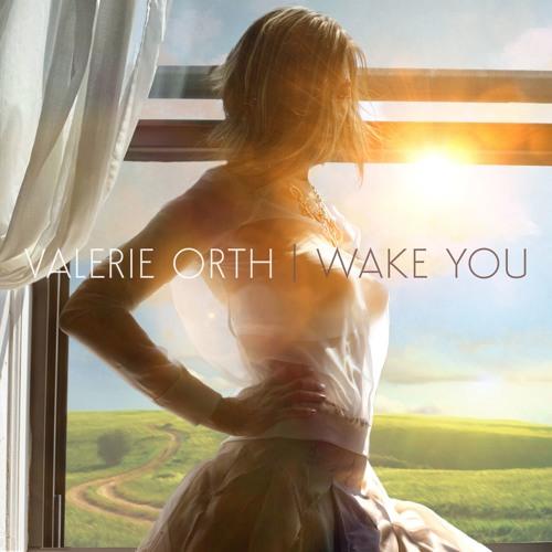 Wake You EP