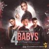 Maluma - Cuatro Babys Ft. Noriel, Bryant Myers, Juhn (BlastekBass Flip) *SUPPORTED BY LYONX*