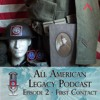AA Legacy Podcast Episode 02 - First Contact