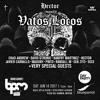 Javier Carballo & Hanfry Martinez  @ Vatos Locos, The Bpm Festival. (Mexico) - 14-JAN-2017