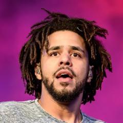 """Freestyle Hip Hop Instrumental (J Cole Type Beat) - """"Purple Clouds"""" - Rap Beats, Trap Instrumentals"""