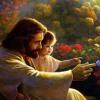 Bapa Engkau Sungguh Baik - lagu rohani (cover by @ignatiabellatrix)