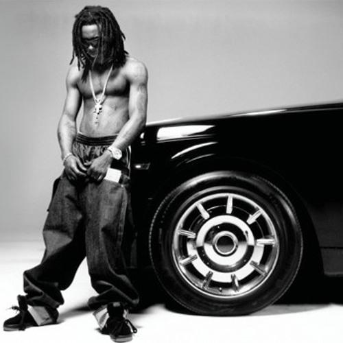 Tha Carter 2 Hustler Musik