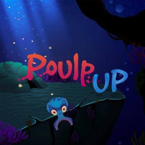 Poulp Up (Video Game OST)