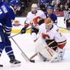 Ray Ferraro: Calgary needs to improve its goaltending; Washington rounding into Cup form