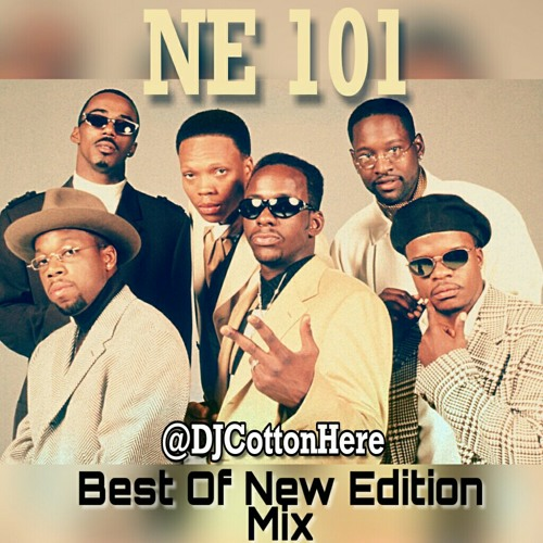 NE 101 (Best of New Edition Pt. 1)
