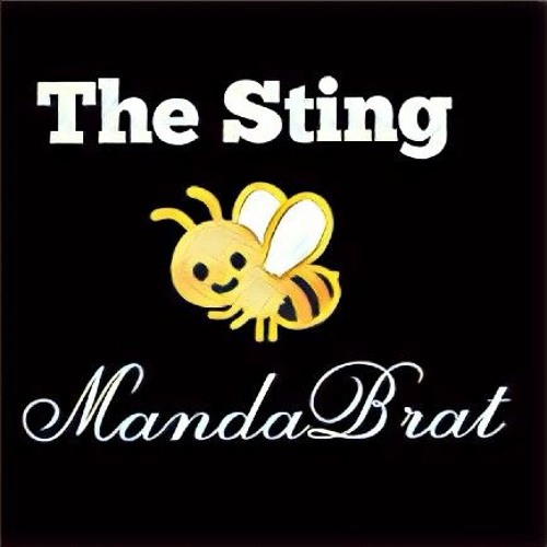 MandaBrat - The Sting (Original Mix)