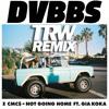 DVBBS X CMC$ ft Gia Koka - Not Going Home (TRW Remix) [BUY = FREEDOWNLOAD]