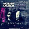 JACK N DANNY - Live 04:00 - 05:00 @ House of Silk - 4th Birthday @ GSS Warehouse - Sat 21st Jan 2017.mp3