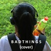 MGK feat. Camila Cabello - Bad Things (cover).m4a