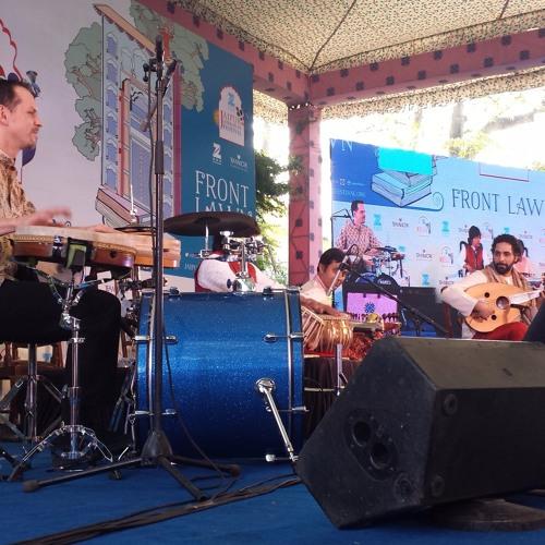 Zee Jaipur Literature Festival Day 5 Roundup 2017!