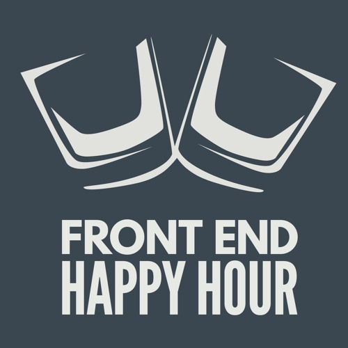 Episode 025 - From bar-back to frontender