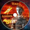 4 ELEMENTS Mixed By Alexander Gomez