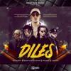 Diles (Bad Bunny FT Nengo Flow, Ozuna, Arcangel y Farruko) Portada del disco
