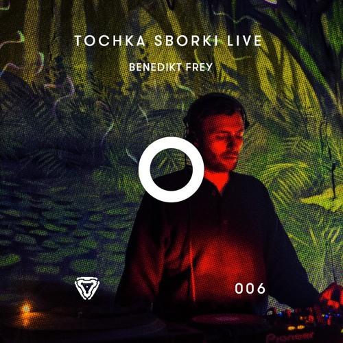 Tochka Sborki Live: Benedikt Frey, 16.12.2016