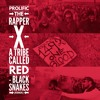 Black Snakes [REMIX] - Prolific The Rapper X A Tribe Called Red