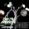 D-Formation - Basic Music 437 2017-01-25 Artwork