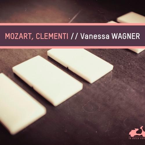 Vanessa WAGNER / Mozart & Clementi