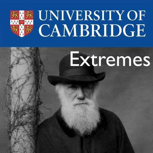 Darwin College Lecture Series 2017 – Extremes