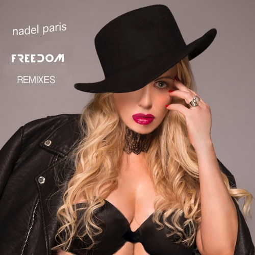 Freedom Ray Rhodes Radio REMIX 2 - Nadel Paris