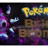 ROBLOX Pokemon Brick Bronze Santa theme