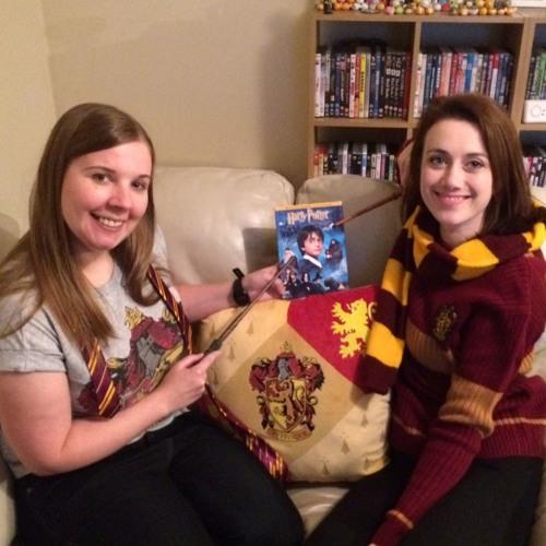 BONUS EPISODE Harry Potter and the Philosopher's Stone