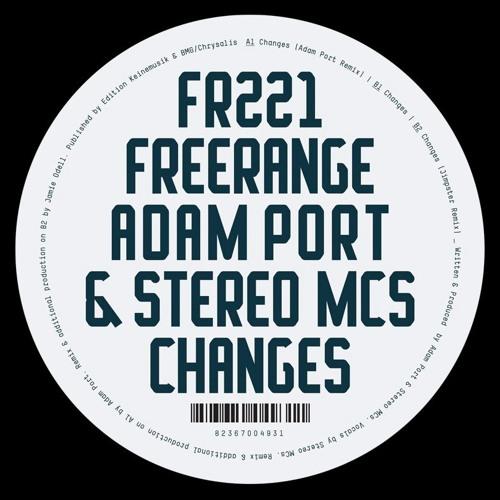 Adam Port & Stereo MC's - Changes (Adam Port Remix) FR221