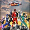 Power Rangers: SPD - باور رينجيرز