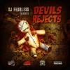 Devils Rejects (Dancehall Mix 2017) ⚰️