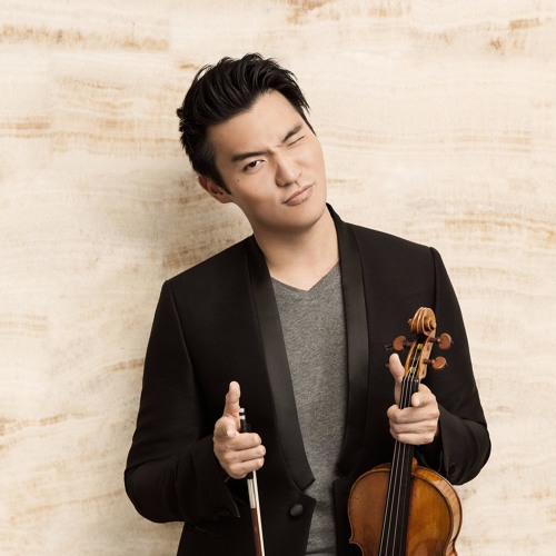 Ray Chen of the Bamberg Symphony - STNJ, Episode 92