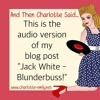 Jack White - Blunderbuss! | 1001 Albums You Must Hear Before You Die!