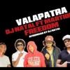 DJ NATAL FT MARTIORA FREEDOM - VALAPATRA ( Afromada  Avril 2016)