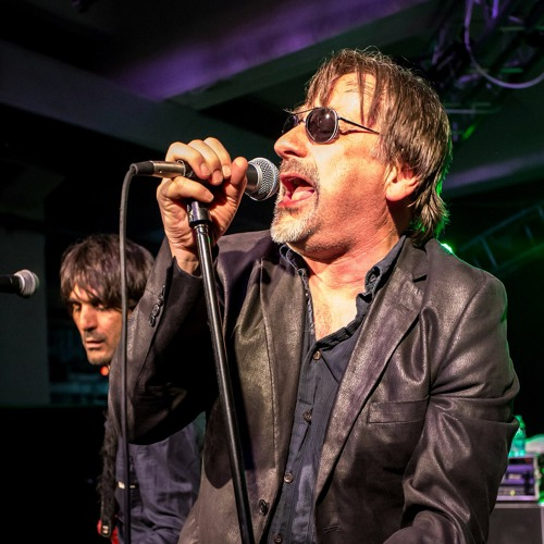 Southside Johnny of Southside Johnny & The Asbury Jukes - STNJ, Episode 48