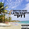 Latin Party Mix Pt1 Djjeffer Music 2017