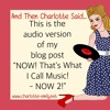 NOW! That's What I Call Music! – NOW 2! | And Then Charlotte Said...